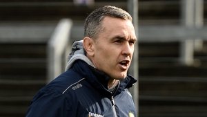 Niall Ronan has highlighted the contrast in coaching education between GAA and rugby