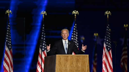 What will be Joe Biden's foreign policy?