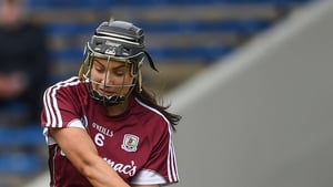 Rebecca Hennelly stole the show against Cork