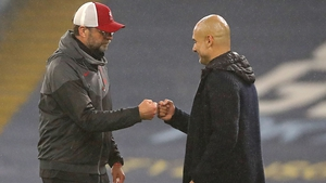 Klopp and Guardiola have both expressed concerns over the playing schedule.