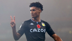 Ollie Watkins hit a brace in the impressive result in north London