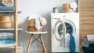 Washing our clothes might be a simple task, but that doesn't mean we always get it right, says Prudence Wade.