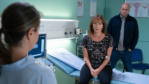 Fans can find out what happens next on BBC One at 7:30pm and RTÉ One at 8:00pm