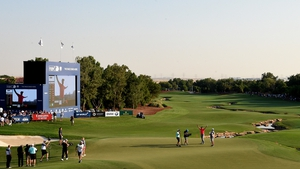 The tournament will take place at Jumeirah Golf Estates