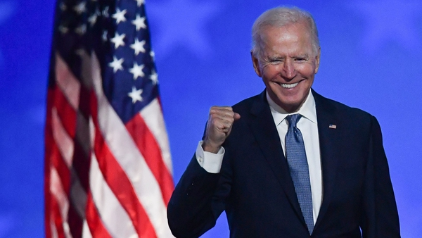 Most world leaders have already sent theircongratulationsto the US President-elect Joe Biden