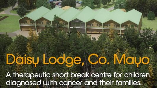 Daisy Lodge 4 Mayo