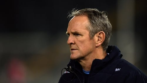 Mattie Kenny's second season in charge has again seen Dublin miss out on the All-Ireland quarter-finals