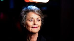 """Charlotte Rampling: """"I've been several times recently and everyone wore masks and was sitting separately. Paris is a city of cinephiles and they still go a lot, so it's disappointing to see films pulled."""""""