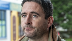 Mack manages to make things far worse for himself this week on Ros na Rún