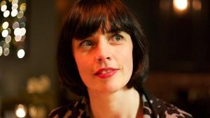 Doireann Ní Ghríofa'sA Ghost In the Throathas been shortlisted for the Rathbones Folio Prize