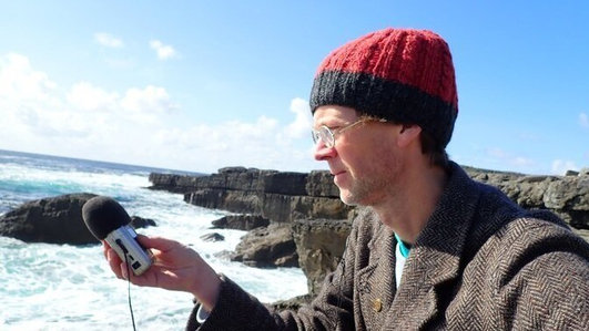 Galway 2020: Sea Tamagotchi