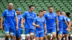 Leinster go on the road for their opening game