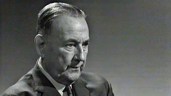 Frank Thornton, Survivors (1964)