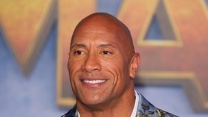 "Dwayne Johnson: ""The Scorpion King was my very first role ever on the silver screen and I'm honoured and excited to reimagine and deliver this cool mythology to a whole new generation."""