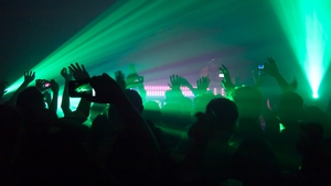 The decision is a rare piece of good news for German nightclubs