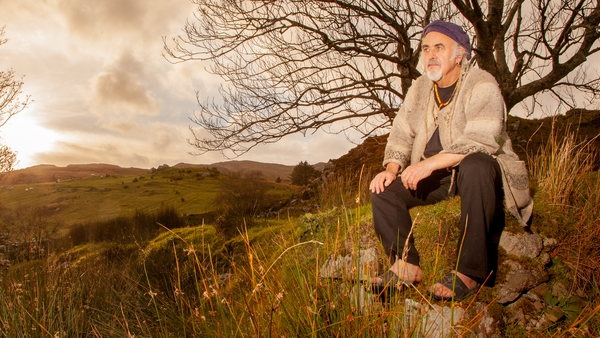 Steve Cooney (Pics: Colin Gillen)