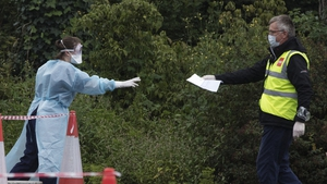"""""""We need to understand what lies ahead as we move on with the pandemic"""". Photo: Eamonn Farrell/RollingNews.ie"""