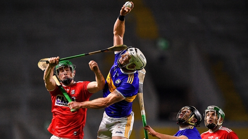 Either Cork or Tipperary will make their championship exit this weekend
