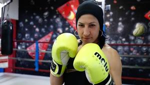 Miriam Gutierrez has been fighting most of her life