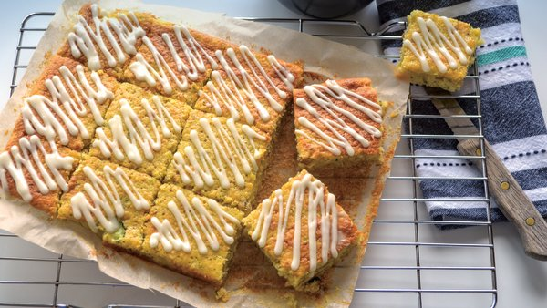 These bakes are perfect for warming up after a walk among trees that have taken on their beautiful autumn colour.