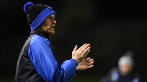 Waterford are on the lookout for a successor to Benji Whelan