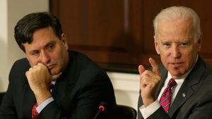 Ron Klain was Chief of Staff to Joe Biden when he was Vice President
