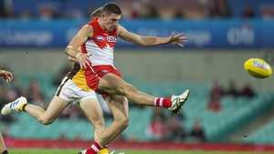 Sydney Swans have granted permission for O'Riordan to line out for the Tipp seniors