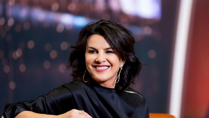 "--Deirdre O'Kane: ""Much more importantly because there hasn't been a woman at the helm in this slot for a long time, I want it to be great for woman. That has kind of weighed heavily on me."""