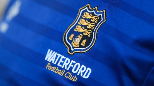 It's been an eventful start to the season for Waterford
