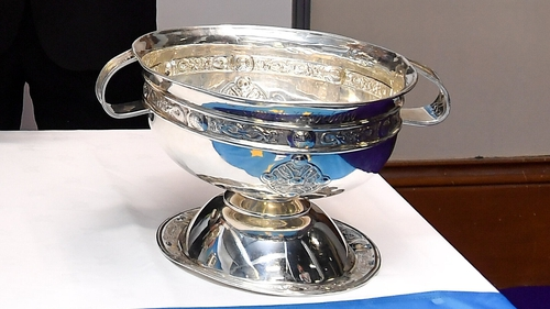 Six teams remain in the quest to win the O'Duffy Cup