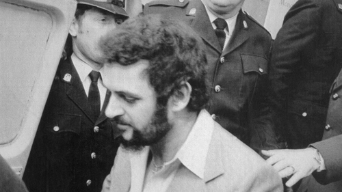 Peter Sutcliffe was jailed for life for the murders of 13 women