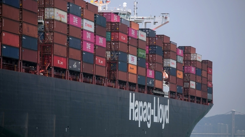 Hapag-Lloyd was boosted by stable freight rates and low fuel prices but warned the Covid-19 pandemic remains a challenge