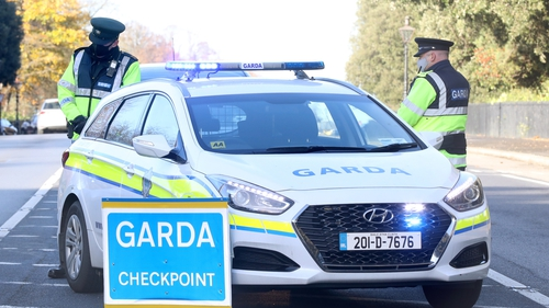 AGS believes proposals will 'shackle future generations of gardai' (File: RollingNews.ie)