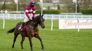 Tiger Roll was devoid of his old sparkle at Prestbury Park