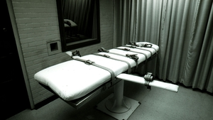John Hummel was executed by lethal injection