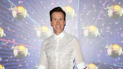 """Anton Du Beke: """"I can't tell you how excited I am."""""""
