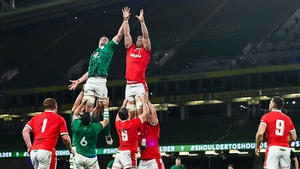 Ireland are set to play Wales in their first 2021 Six Nations game on 7 February