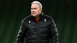 Wayne Pivac is coming under increased pressure