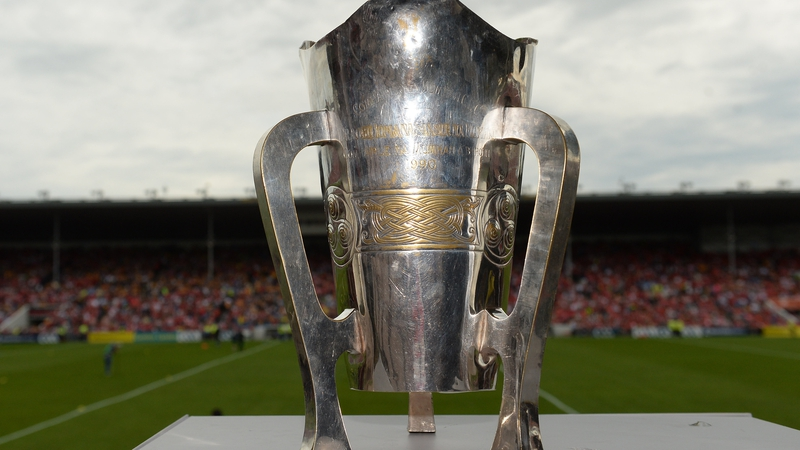 The Munster Cup