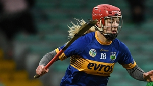 Karen Kennedy scored the vital goal for Tipperary