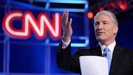 CNN's King of the Magic Wall