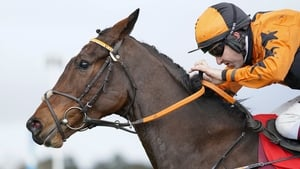 Put The Kettle On was given a 12-1 quote by Coral for the Champion Chase in March