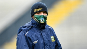 Meath manager Andy McEntee said the result flattered his side