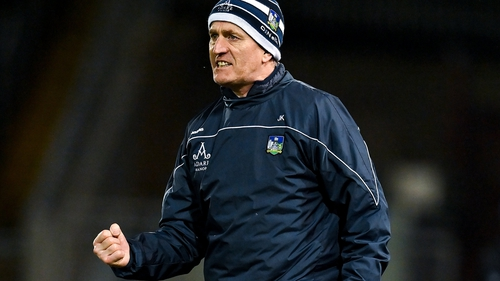 John Kiely has so far led Limerick to an All-Ireland crown, two Munster titles and two league triumphs in his four seasons in charge