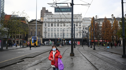 Manchester has been chosen as the location for Ireland's fourth diplomatic mission in the UK