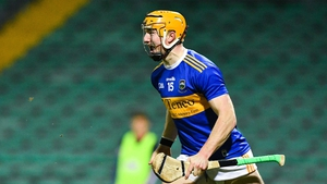 Jake Morris of Tipperary during the qualifier win over Cork