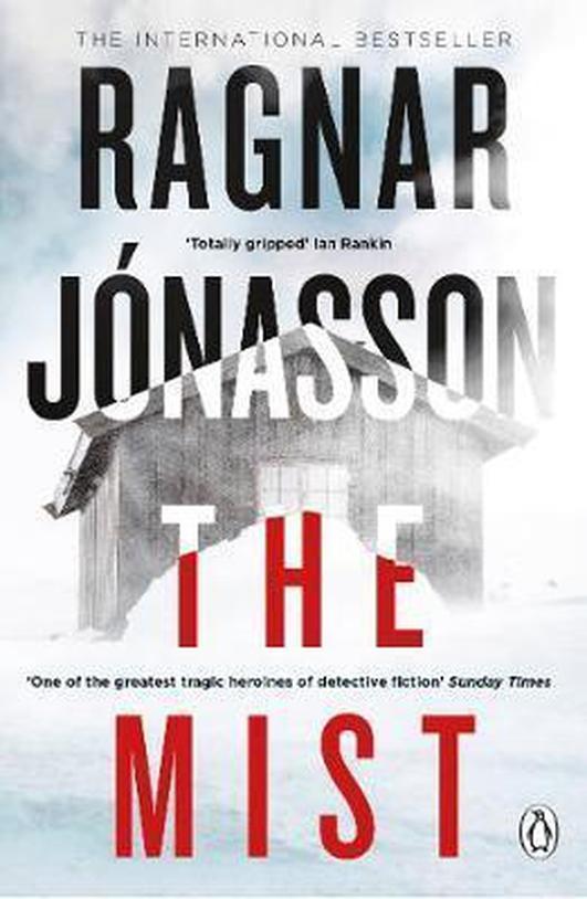 Ragnar Jónasson