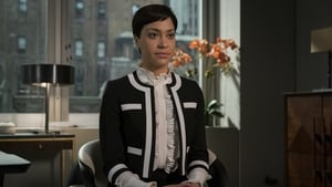 Cush Jumbo as Lucca Quinn in The Good Fight