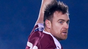 Vinny Faherty had four spells with his local club