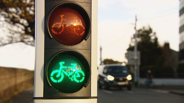 The message from the Government is that councils should encourage cycling during the pandemic